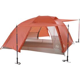 Big Agnes Copper Spur HV UL3 Tent orange